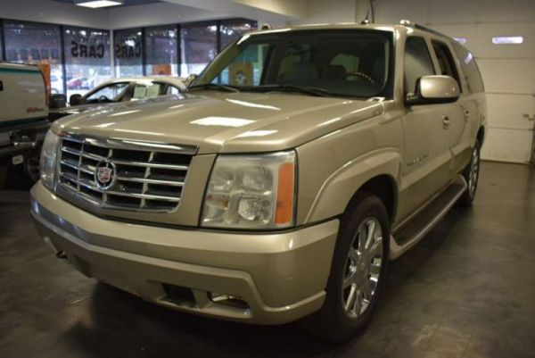 2004 cadillac escalade esv stock 265579 certified headquarters near ny certified headquarters