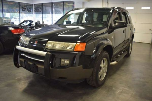 2004 SATURN VUE 4dr FWD Auto V6
