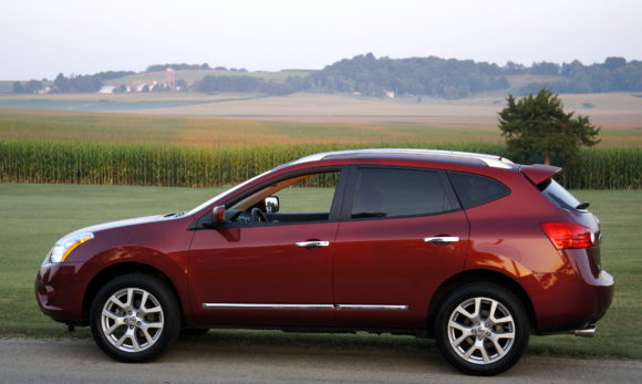 Ny 2013 Nissan Rogue New York Used Car Dealer Long Island St James