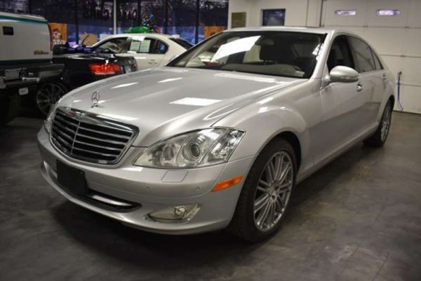 2008 mercedes benz s class stock 178071 certified headquarters near ny. Black Bedroom Furniture Sets. Home Design Ideas