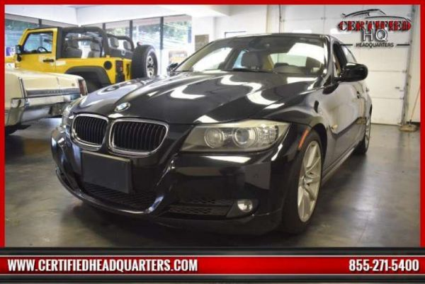 2010 BMW 3 SERIES 4dr Sdn 328i RWD South Africa