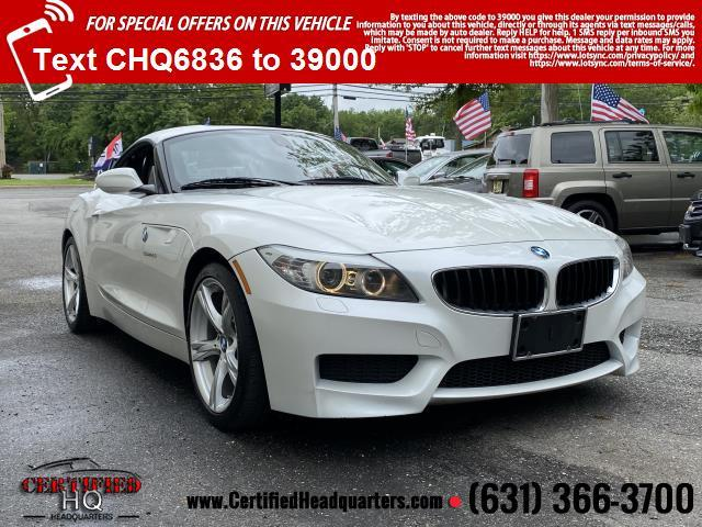 2012 BMW Z4 2dr Roadster sDrive28i