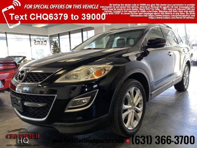 2012 Mazda CX-9 AWD 4dr Grand Touring
