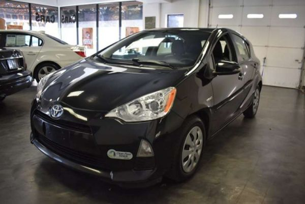 2014 toyota prius c stock 059276 certified headquarters near ny. Black Bedroom Furniture Sets. Home Design Ideas