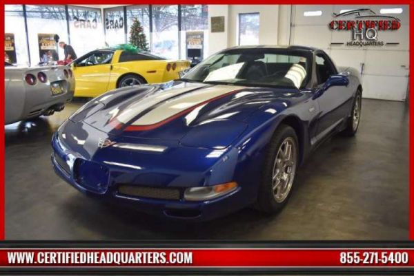 2004 Chevrolet Corvette near Smithtown NY