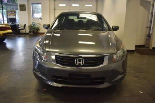 2008 Preowned Honda Accord