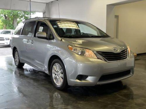 2011 Toyota Sienna Minivan
