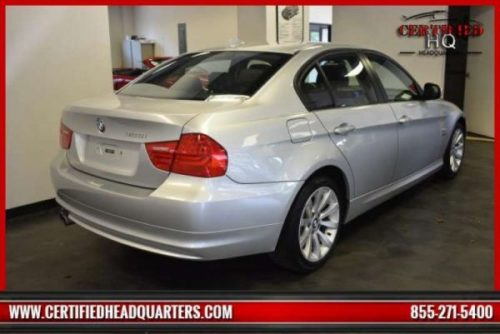 2011 BMW 3 Series at Certified Headquarters