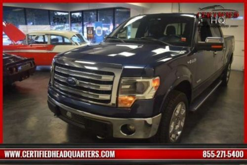 Used 2013 Ford F-150 for Sale in St. James NY