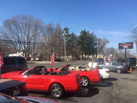 Suffolk County Preowned Car Dealer