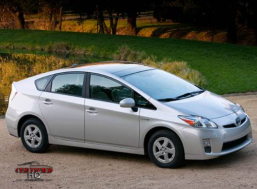 Toyota Prius in St James NY